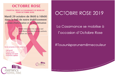 Octobre Rose 2019